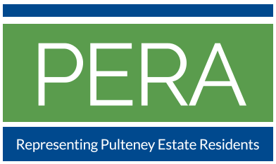 PERA – Pulteney Estates Residents' Association