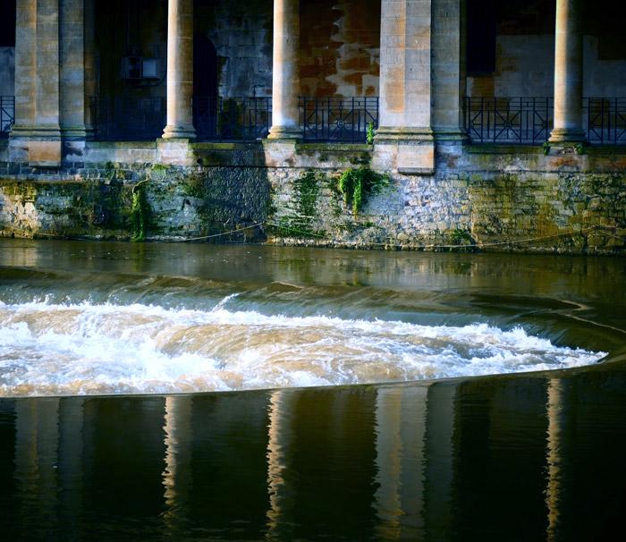 Avon Flooding