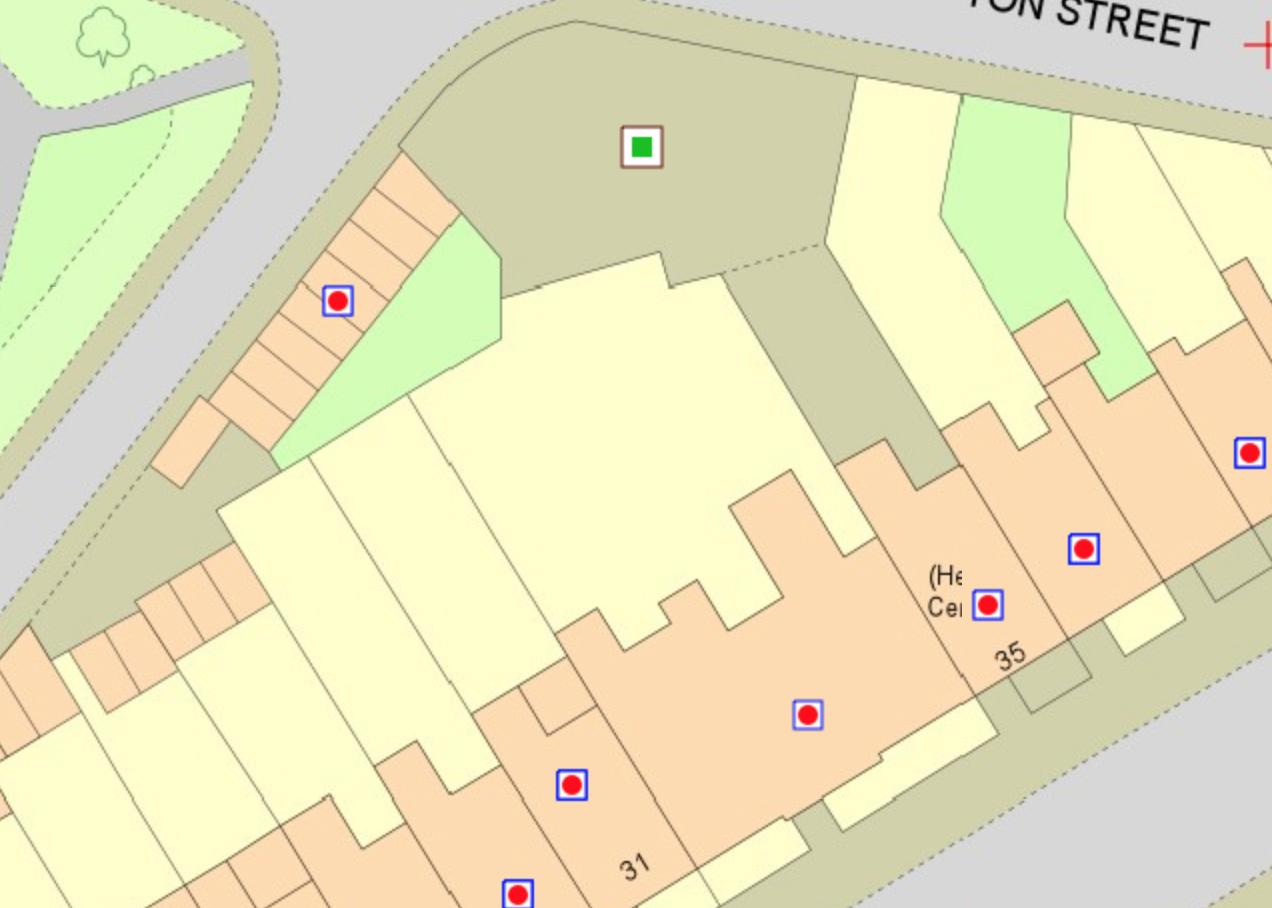 Sutton Street planning application